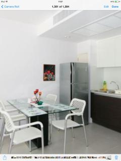 1 bedroom condominium in huahin town opposite G hotel huahin and on the beach side . - Sao Hai vacation rentals