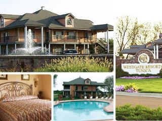 Fantastic 1 Bedroom At Westgate Tunica Resort - Mississippi vacation rentals