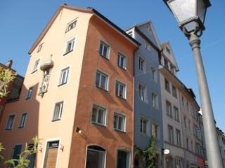 Zum grünen Lindenbaum - Konstanz vacation rentals