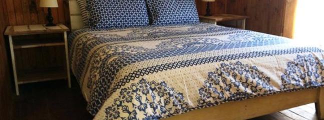Buffalo Drift - Captains Cabin - Darling vacation rentals