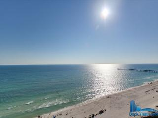 Grand Panama 1806. Stunning Gulf Views! Don't miss it! Sleeps 8! - Panama City Beach vacation rentals