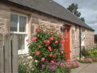 Bothy at Balblair Cottages - Inverness vacation rentals