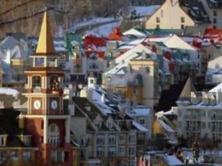 MONT TREMBLANT RESORT, WALK TO LIFTS & RESTAURANTS - Mont Tremblant vacation rentals