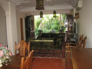 Marrakech Villa and Garden Getaway - Morocco vacation rentals