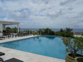 Villa LA DI DA with incredible views, Pelican Key - Simpson Bay vacation rentals