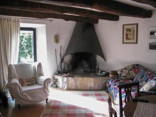 Casale Ferronio La Vite apartment - Ponticelli vacation rentals