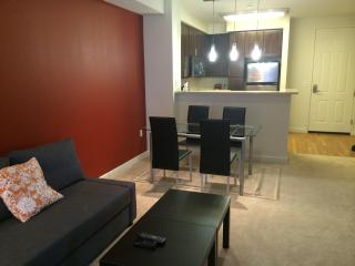 Spacious 1bd Apt in North Sunnyvale - Fremont vacation rentals