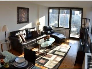 Upper Westside - 2 Bed/2 Bath (4662) - New York City vacation rentals