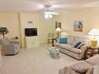 Renovated Tropical Beachside Condo- - New Smyrna Beach vacation rentals