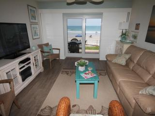 Stay at Sea Coast Gardens- Be Beachfront - Edgewater vacation rentals