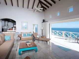 SPECIAL OFFER: St. Martin Villa 230 Nestled In The Prestigious And Elegant Tamarind Hill Estates. - Saint Martin-Sint Maarten vacation rentals