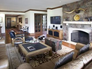 Thunder Springs Penthouse Sun Valley, Idaho - Central Idaho vacation rentals