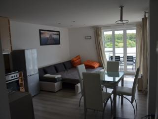 Vacation Apartment in Neukieritzsch - 560 sqft, quiet, active, comfortable (# 5301) - Rotha vacation rentals