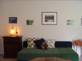 Vacation Apartment in Gross Kordshagen - 377 sqft, natural, quiet, comfortable (# 5355) - Gross Kordshagen vacation rentals