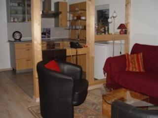 Vacation Apartment in Gross Kordshagen - 538 sqft, natural, quiet, comfortable (# 5357) - Fuhlendorf vacation rentals