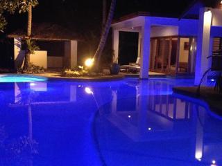 Villa La Jolla Luxury Beachfront  accomodation - Coral Coast vacation rentals