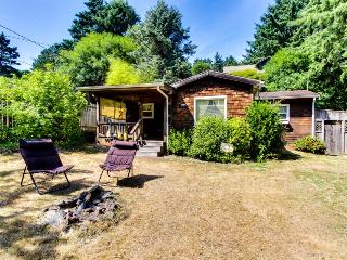The Peanut and Coop Beach House - Cannon Beach vacation rentals