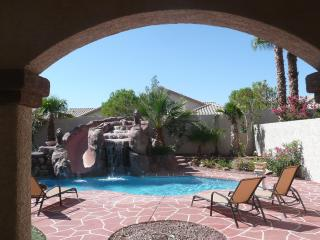 Rent a dream house in Las Vegas with pool - Las Vegas vacation rentals