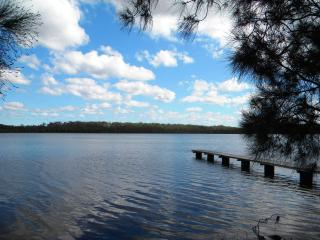 Dungowan 2 Waterfront Apartment 1 - Sanctuary Point vacation rentals
