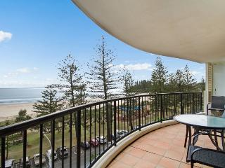 Unit 504 Calypso Tower - Tweed Heads vacation rentals
