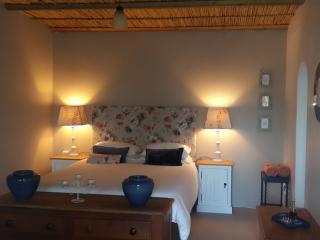Romantic getaway, bordering the nature reserve - Greyton vacation rentals