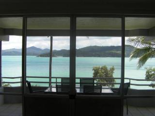 Frangipani 102 - Sleeps 6 - Buggy Included - Hamilton Island vacation rentals