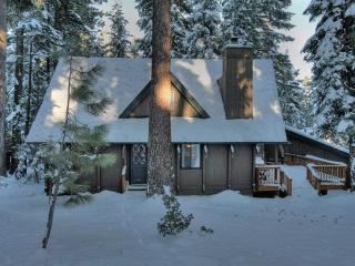 Das Berghaus - Tahoe City vacation rentals