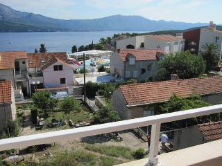 Studio apartment Filippi A2 - Korcula Town vacation rentals