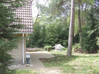 Nice chalet in the woods of The Netherlands - Enschede vacation rentals
