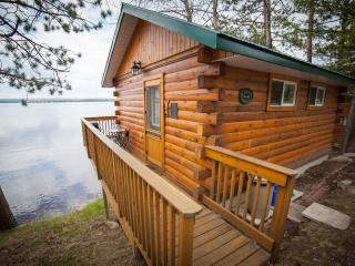 Romantic Cottage Retreat - Golden Lake vacation rentals