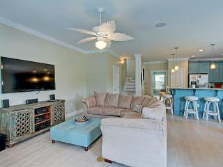 Hart's Desire!  4 BR/3.5BA in Villages of Crystal Beach! Available April 12 - 16th! Book Online! - Destin vacation rentals
