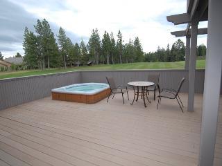 Villa #6 - Bend vacation rentals