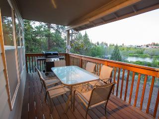 Quiet River - Bend vacation rentals