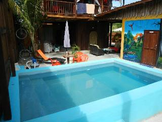 Room 4 U 2  Riverside- WALK TO XUNANTUNICH! - San Ignacio vacation rentals