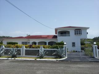 Hill-Sea-View Villa Ocho Rios Jamaica. A waterfront  Property - Saint Ann's Bay vacation rentals