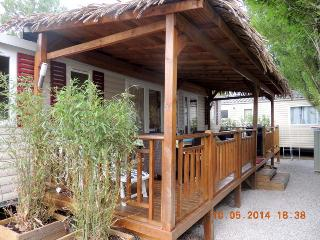 Mobile-home - frejus vacation rentals