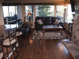 Spacious Lake Tahoe Condo - Nevada vacation rentals