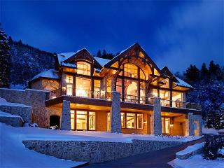 Mountain Laurel Estate with Private Hot Tub and Mountain Views - Aspen vacation rentals