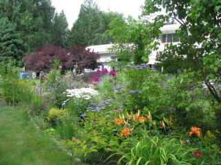 Powell River South . holiday rental. - Powell River vacation rentals