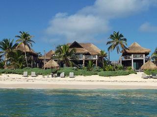 SIAN KAAN VILLAGE, LUXURY BEACH HOUSE - Sian Ka'an vacation rentals