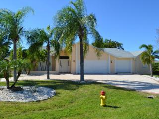 Tropical Sunset - Cape Coral vacation rentals