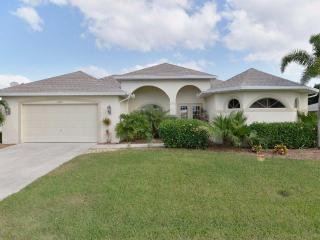 Tropical Pearl - Cape Coral vacation rentals