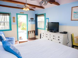 Ocean Beach Seahorse Cottage - ONE BLOCK TO THE BE - San Diego vacation rentals