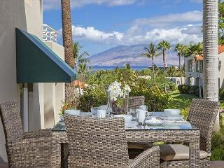 STOP! LOOK NO FURTHER! Palms at Wailea #1503  Ocean View Best Location! - Maui vacation rentals