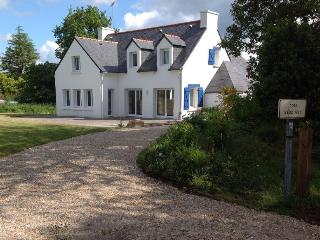 Seaside Country Cottage Golf Hiking Sailing 3 star - Brittany vacation rentals