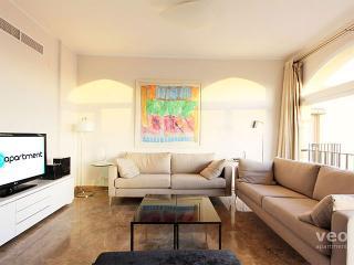 Arenal. 2 bedrooms, 2 bathrooms, skyline views - Seville vacation rentals