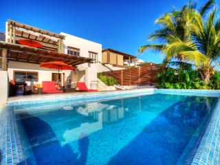 Los Veneros beach penthouse with own pool & palapa - Punta de Mita vacation rentals