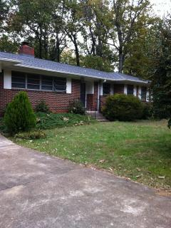 Mountain Home Next To Beautiful Monte Sano Alabama State Park - Trenton vacation rentals