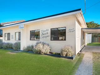 Nina's Beach Cottage - New South Wales vacation rentals