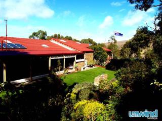Unwind@ Lower Inman Valley Retreat - Victor Harbor vacation rentals